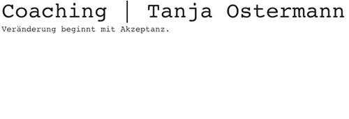 Tanja Ostermann